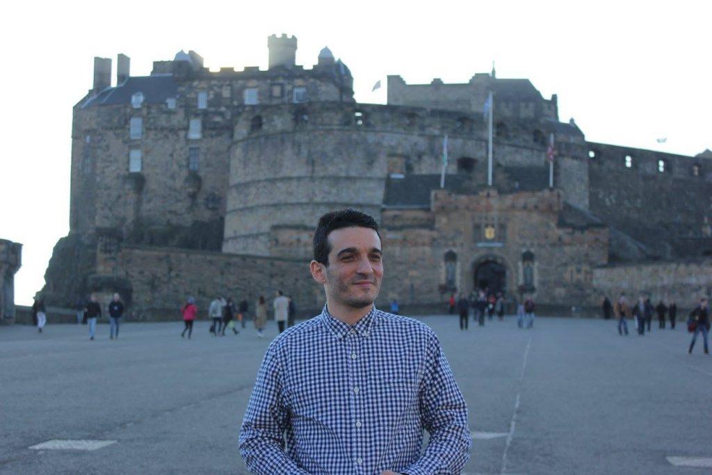 ¿Qué visitar en Edimburgo? Edinburgh Castle