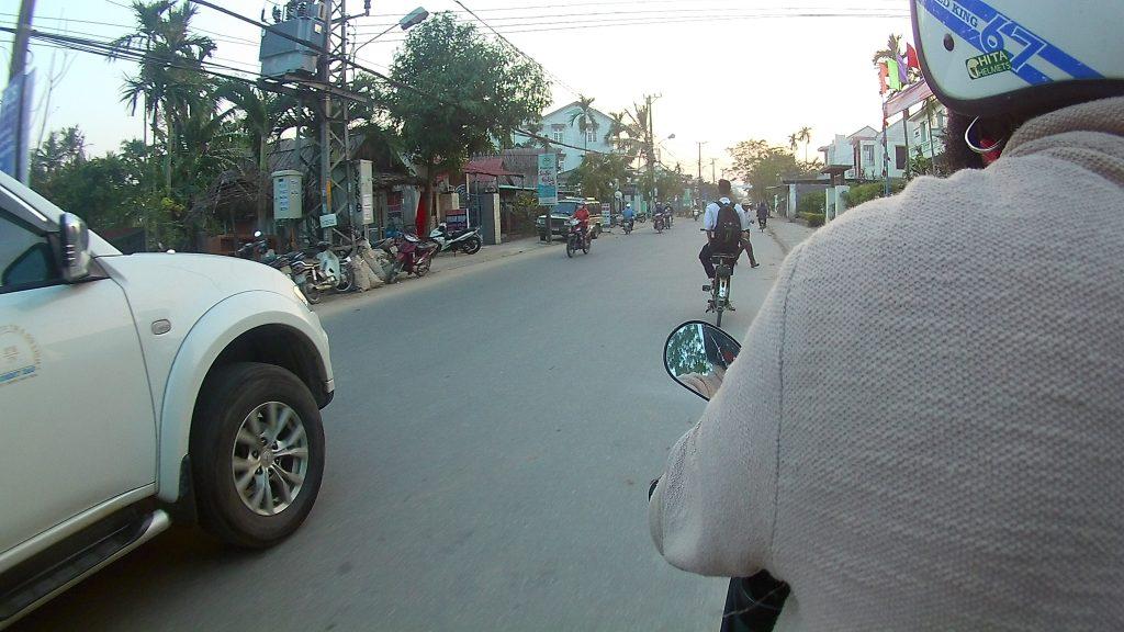 PERMISO INTERNACIONAL DE CONDUCIR Vietnam
