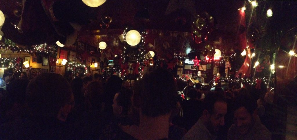 ¿Qué visitar en Dublín? Temple Bar