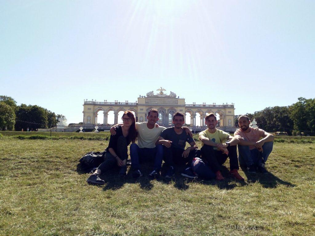 ¿Qué visitar en Viena? Palacio de Schönbrunn Viena