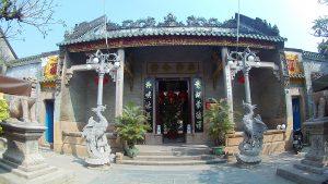 ¿Qué visitar en Hoi An?