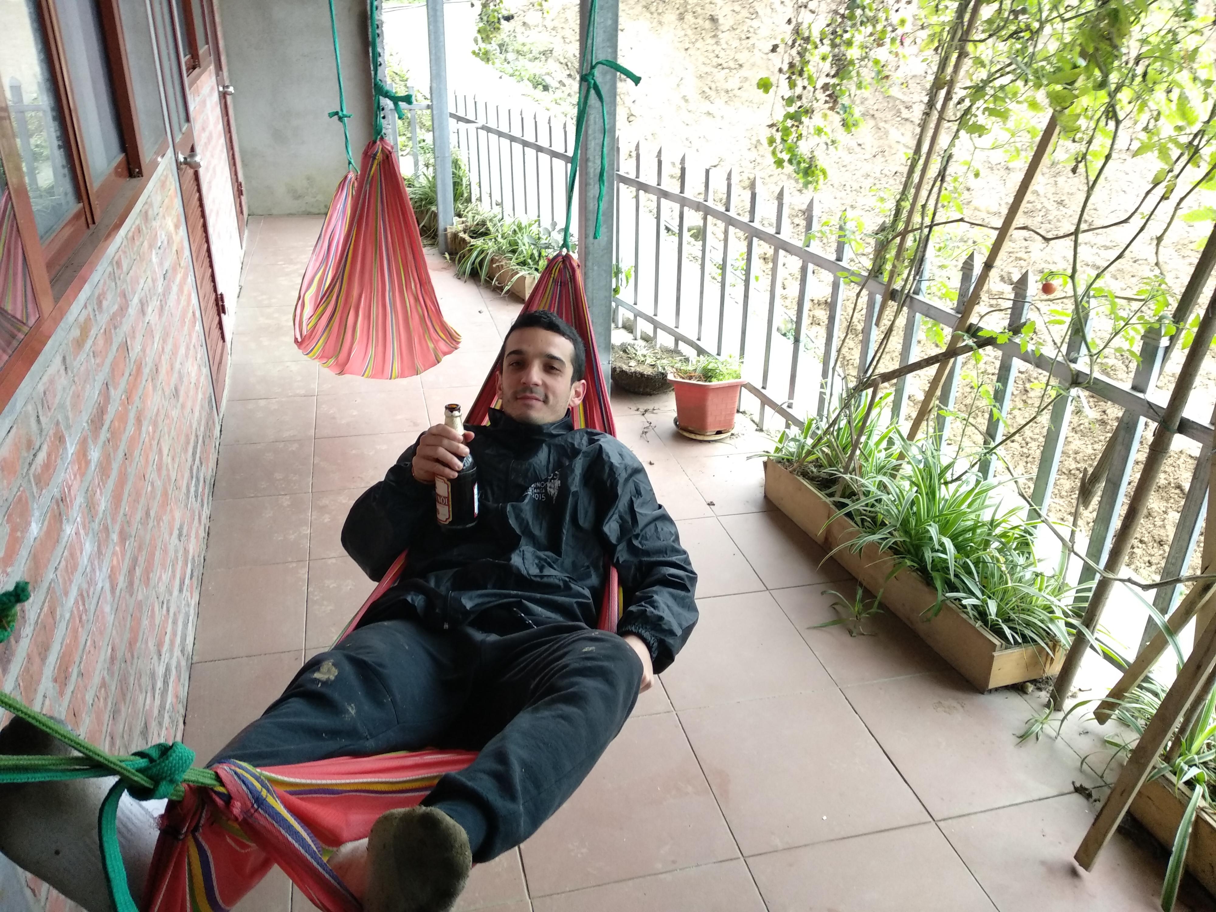 ¿Cómo conseguir alojamiento gratis o casi gratis? Lao Cai Sapa Vietnam