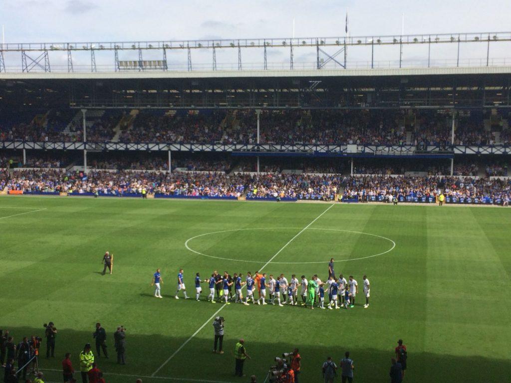 ¿Qué visitar en Liverpool? Goodison Park Everton Estadio fútbol