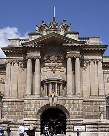¿Que ver en Bristol? British Museum & Art Gallery Bristol
