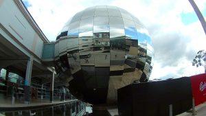 ¿Que ver en Bristol? Millennium Square Bristol