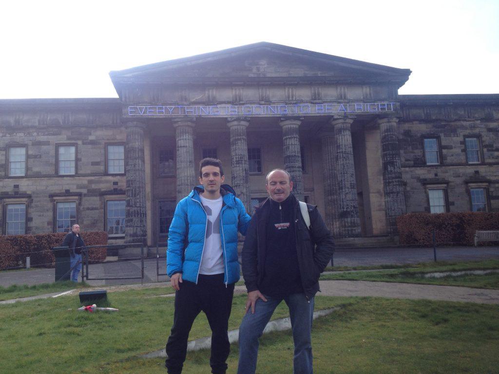 ¿Qué visitar en Edimburgo? Galería de Nacional Escocesa de Arte Moderno