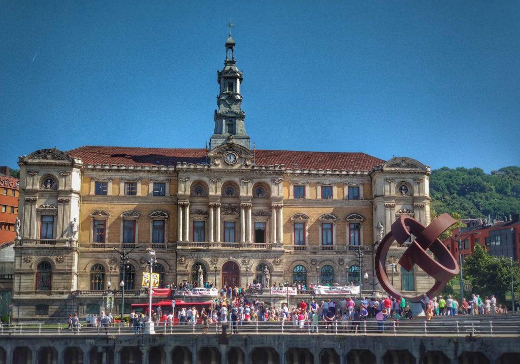 Qué ver en Bilbao en un día - Ayuntamiento de Bilbao