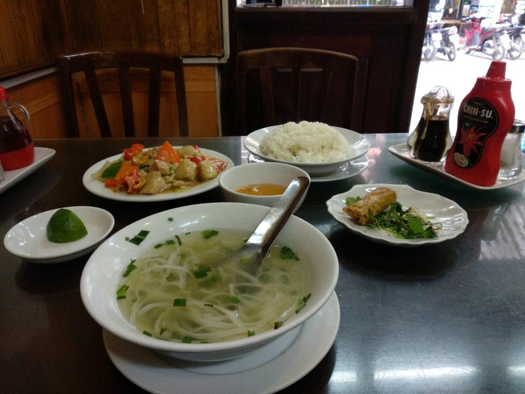Qué ver en Hanoi - Restaurante new day Old Quarter Hanoi