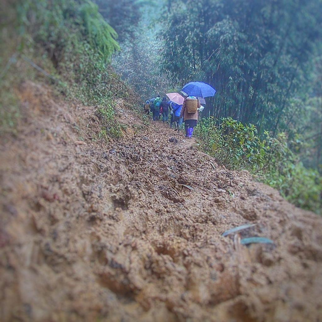 Mi experiencia en Sapa, Vietnam. - Trekking Sapa