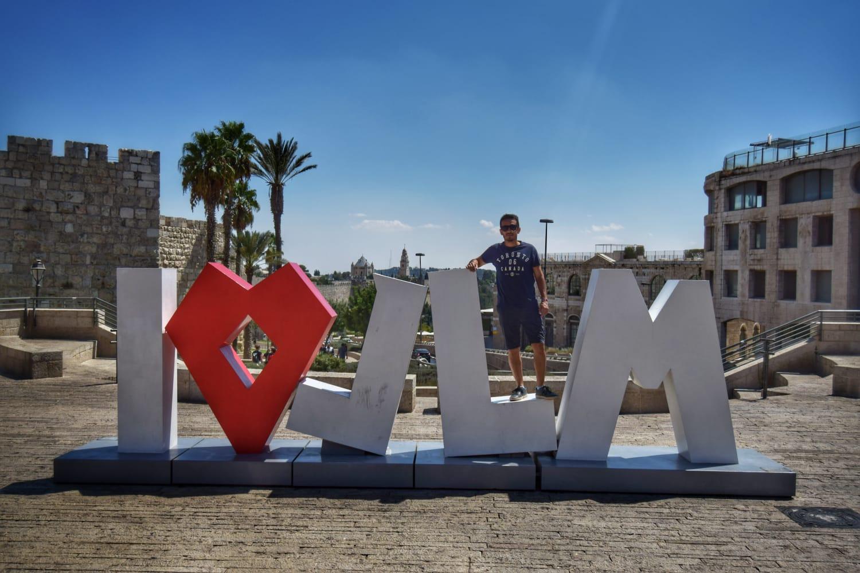 6 lugares imprescindibles que ver en Jerusalén