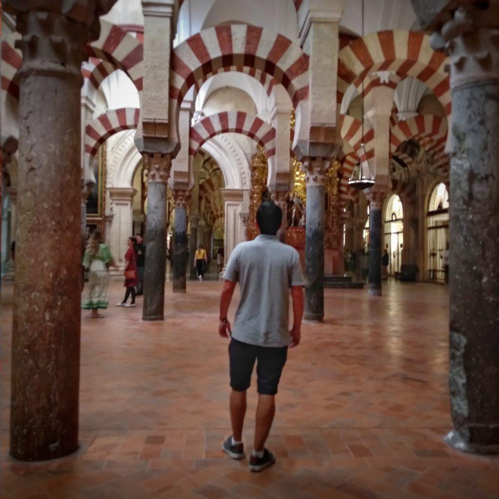 Mezquita de Córdoba. Qué ver y hacer en Córdoba.