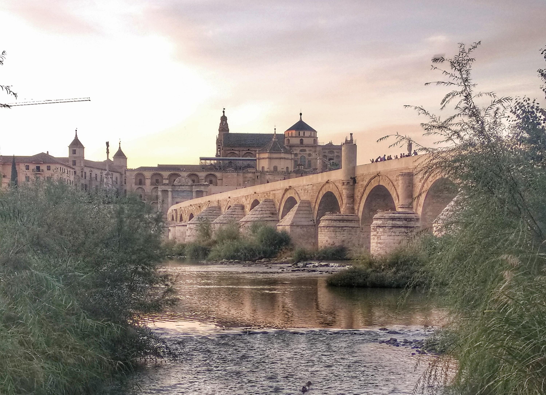 Puente romano Córdoba. Qué ver y hacer en Córdoba.