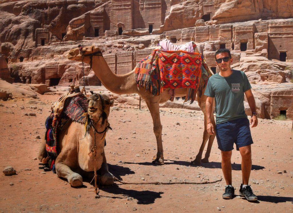 La ciudad de Petra - Jordania en 3 días