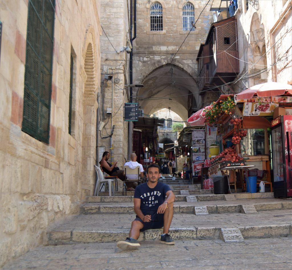 6 lugares imprescindibles que ver en Jerusalén - La ciudad vieja de Jerusalén