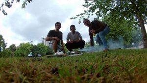 En Bristol con Brothers