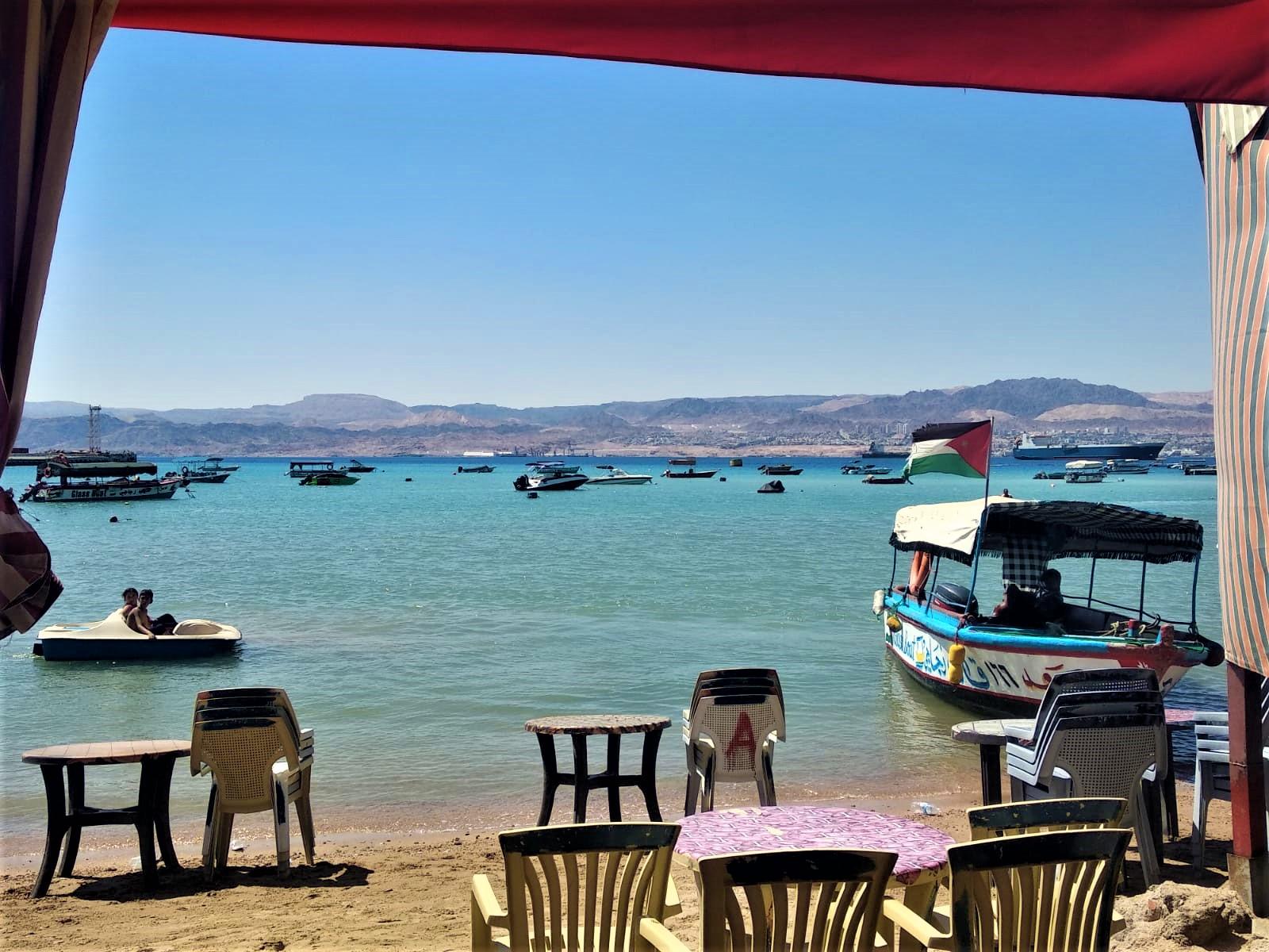 Snorkel gratis en el Mar Rojo, Áqaba (Jordania)