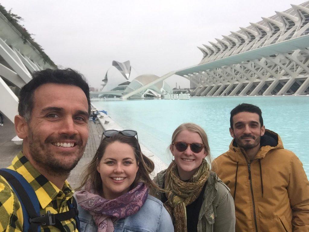 Ciudad de las Artes y las Ciencias - 6 cosas imprescindibles que ver o hacer en Valencia
