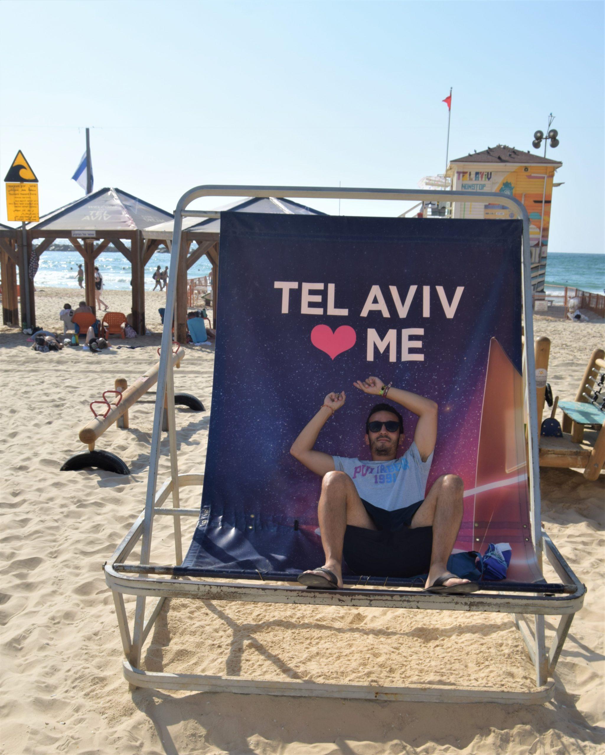 Cosas que hacer gratis en Tel Aviv - Israel