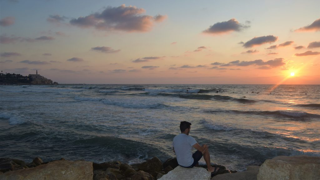 Cosas que hacer gratis en Tel Aviv - Jaffa Tel Aviv Israel
