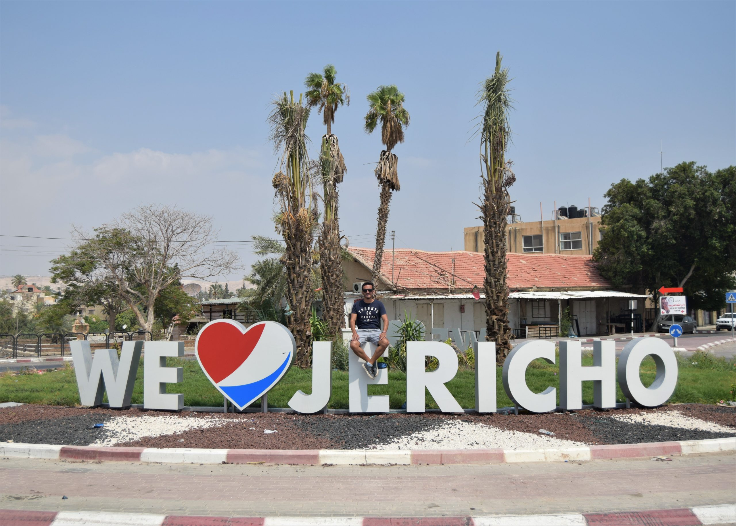 Qué ver en Jericó, Palestina - We love Jericho