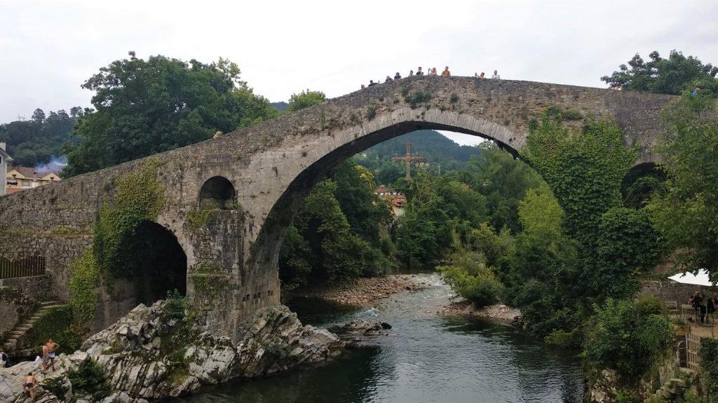 10 cosas que hacer en Asturias - Cangas de Onís