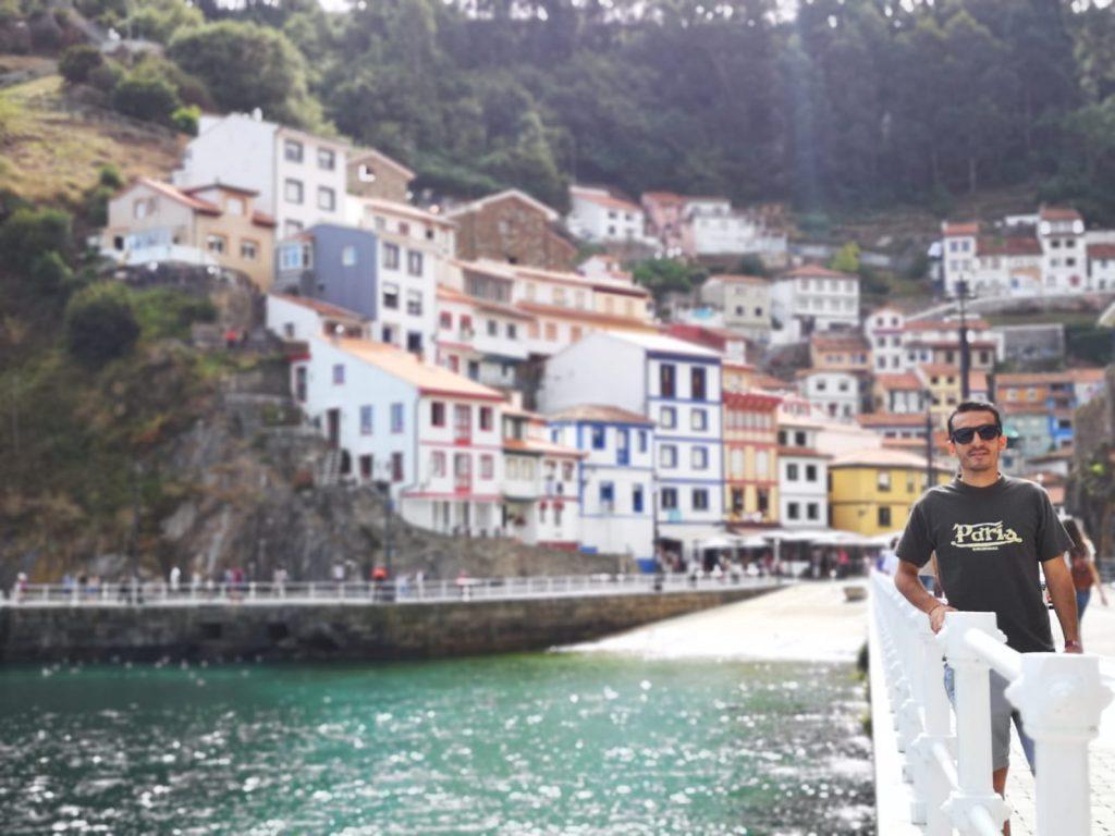 10 cosas que hacer en Asturias - Cudillero