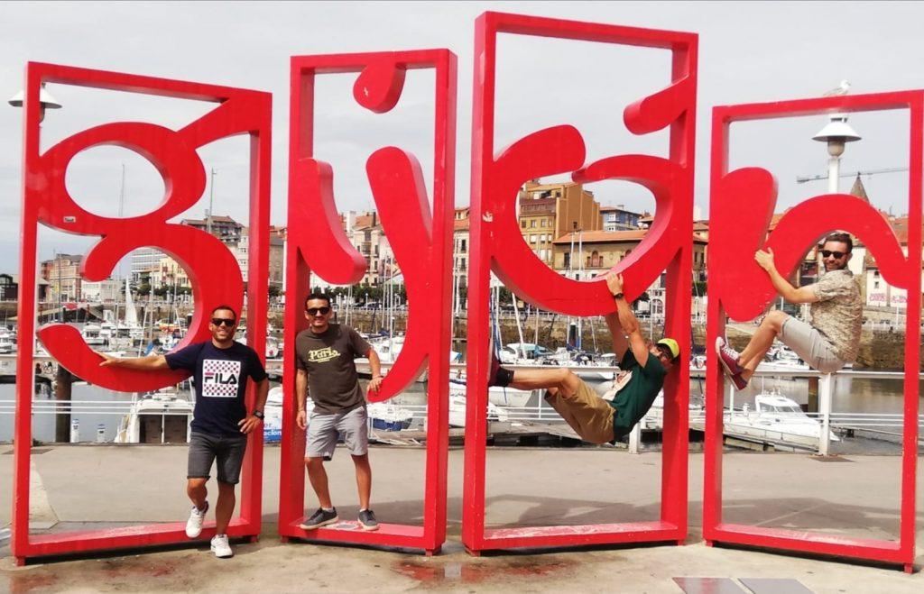 10 cosas que hacer en Asturias - Gijón