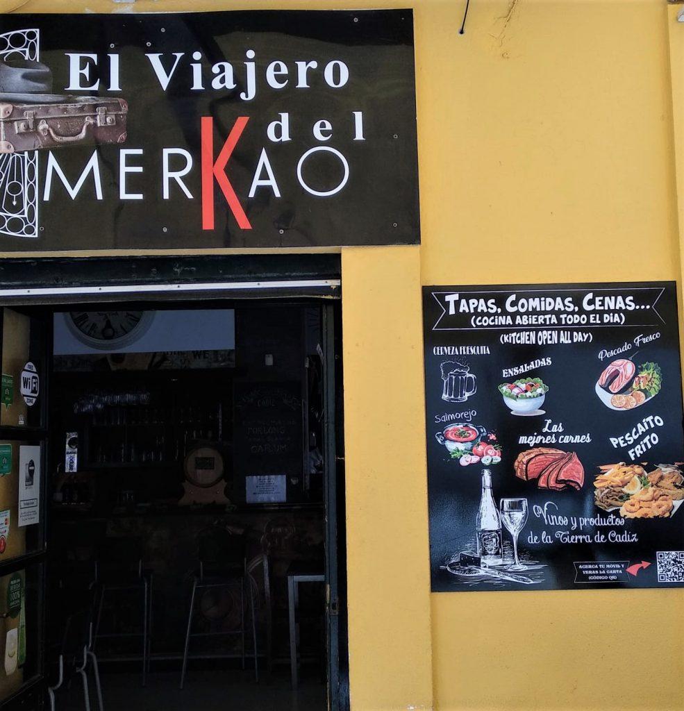 El viajero del Merkao Cádiz - 7 imprescindibles que hacer en Cádiz provincia