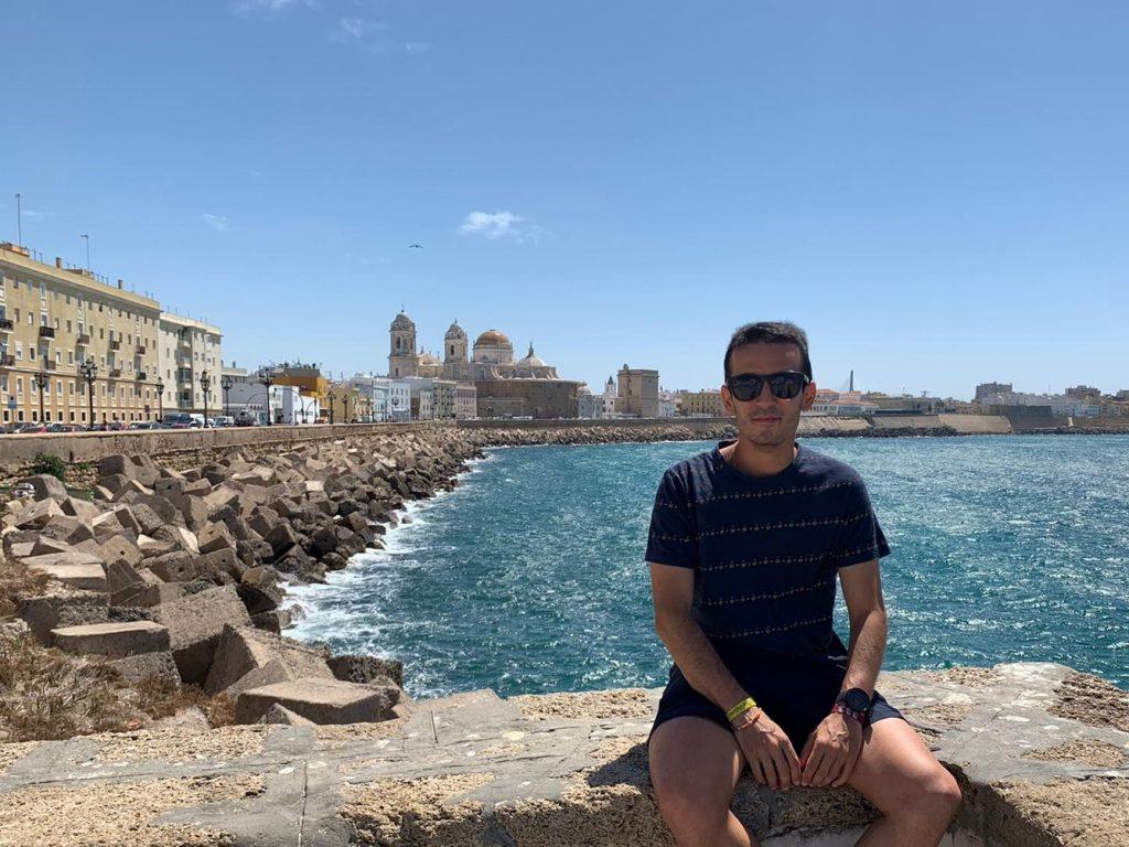 Mirador Catedral de Cádiz - 7 imprescindibles que hacer en Cádiz provincia