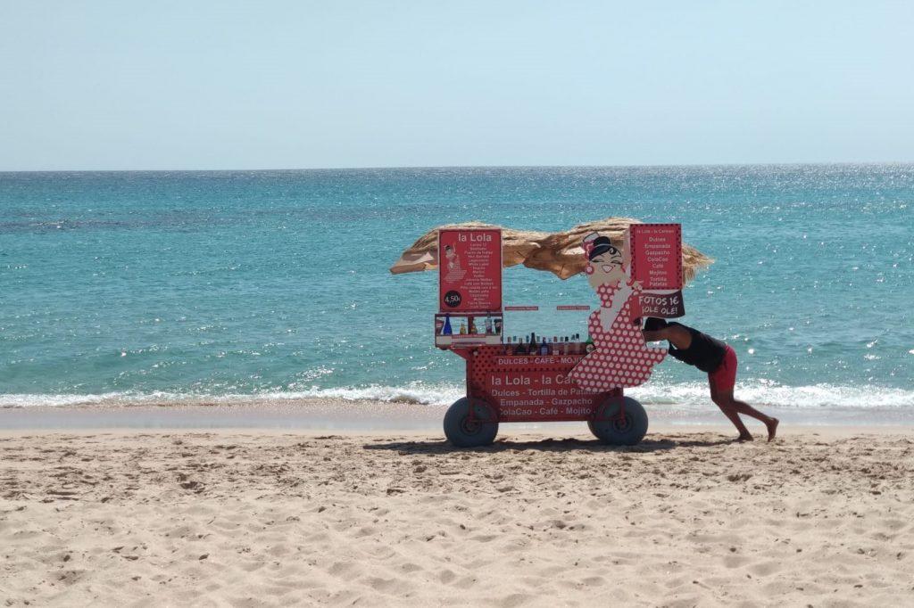 Playa de los Alemanes Cádiz - 7 imprescindibles que hacer en Cádiz provincia