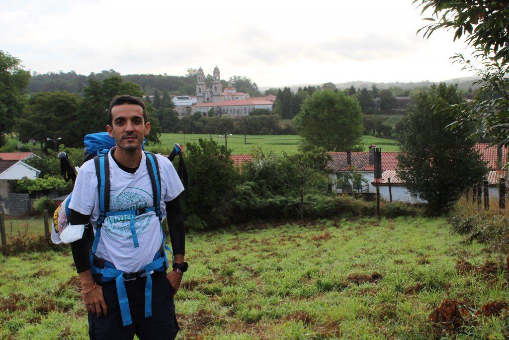 Camino del Norte (desde Vilalba) - Sobrado