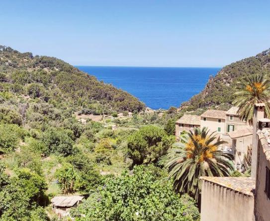 5 pueblos que no te puedes perder en Mallorca - Estellenchs
